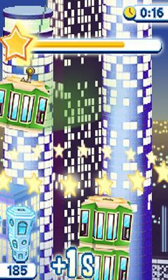 Tower bloxx my city captura de tela 1