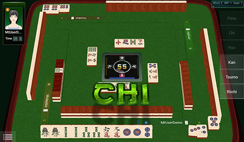 Mahjong time für Android