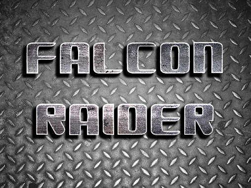 logo Falcon Rider