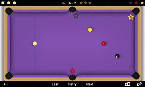 Total pool classic für Android