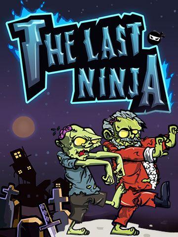 logo Último ninja