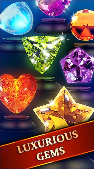 Oh my gems! for Android