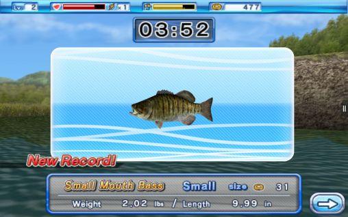 Bass 'n' guide скриншот 1