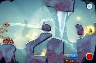 La rociada: ¡Apaga el fuego con diversión! para iPhone gratis