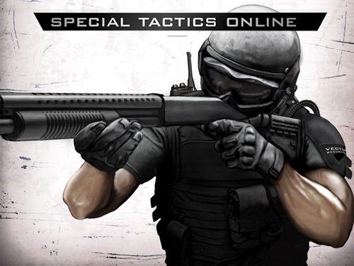 logo Spezielle Taktiken: Online