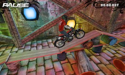 Dirt Bike Evo pour Android