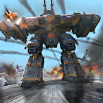 B.o.t: Battle of titans ícone