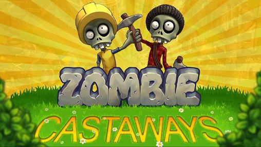 Zombie castaways captura de tela 1
