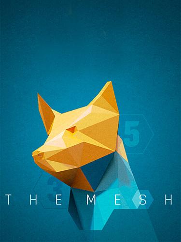 logo The Mesh