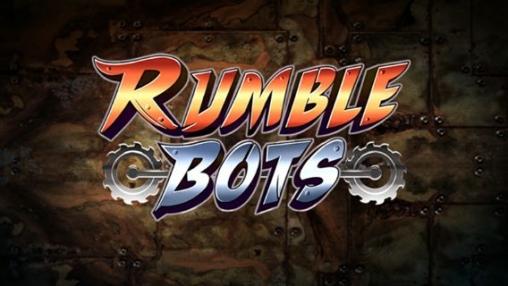 logo Rumble bots