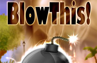 logo BlowThis!