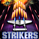 Strikers 1945: World war Symbol