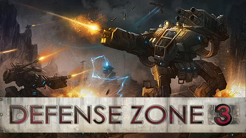 Defense zone 3 capture d'écran 1
