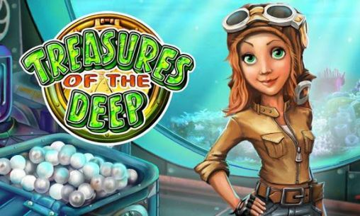 Treasures of the deep Screenshot