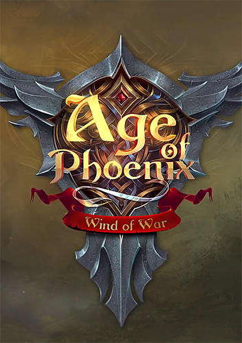 Age of phoenix: Wind of war Screenshot