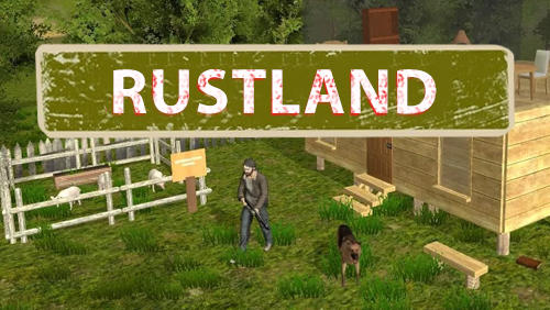 Rustland: Survival and craft скриншот 1