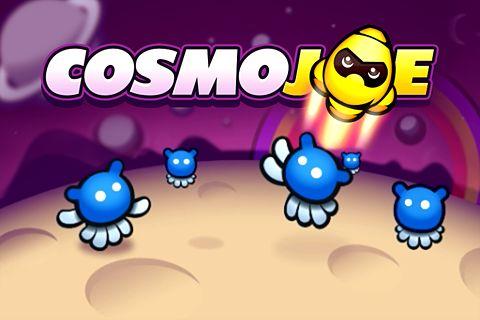logo Cosmo Joe