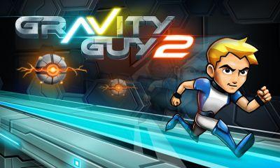 アイコン Gravity Guy 2