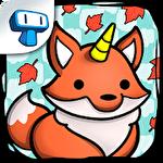 Fox evolution: Clicker game Symbol