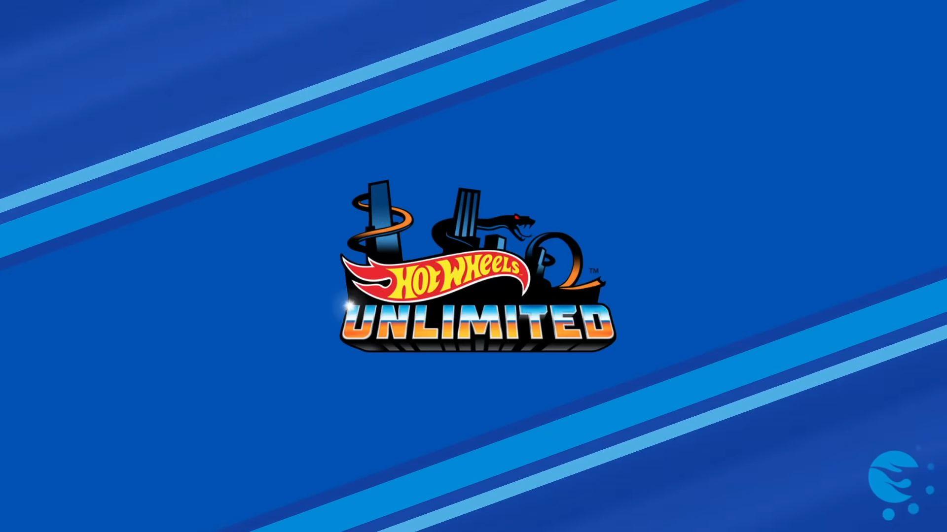 Hot Wheels Unlimited スクリーンショット1
