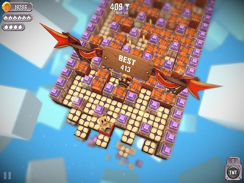Jogos de arcade Tiny bomberspara smartphone