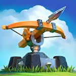 Toy defense fantasy icon