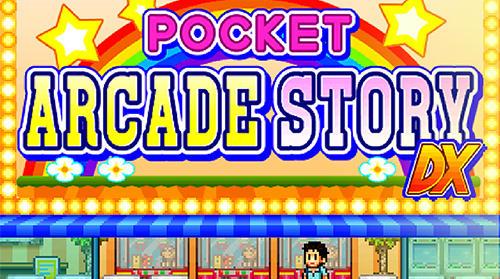 Pocket arcade story DX Screenshot