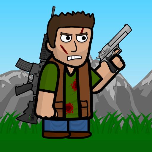 Wargunners: Online 2D Shooter icône