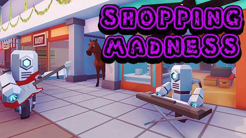 Shopping madness Screenshot