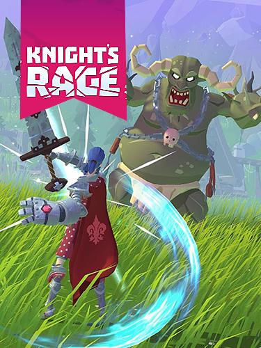 Knight's rageіконка