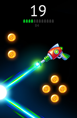 Flip the gun: Simulator game für Android
