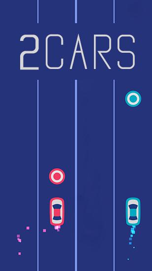 2 cars captura de pantalla 1