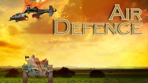 Air defence Screenshot