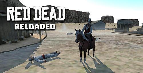アイコン Western: Red dead reloaded