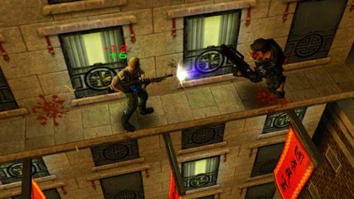 Duke Nukem: Manhattan project für Android