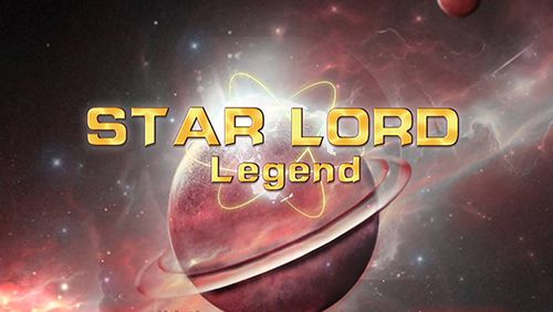 logo Légende du Lord stellaire
