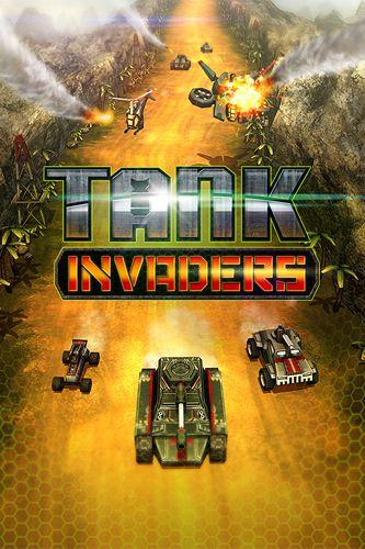 logo Tank Invaders: Krieg gegen den Terror