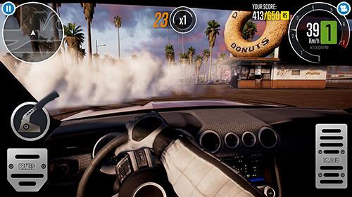 CarX drift racing 2 in English