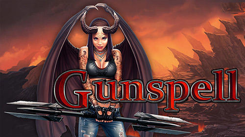 Gunspell 2 captura de pantalla 1