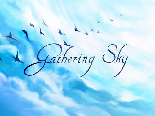logo Al encuentro del cielo