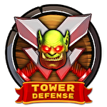 Tower defense: Defender of the kingdom TD Symbol