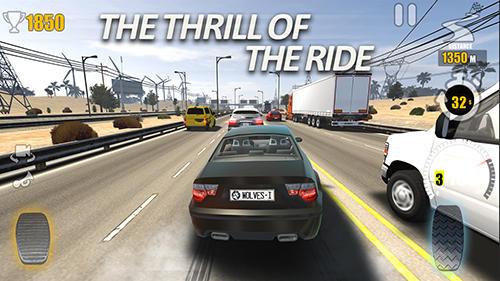 Traffic tour Screenshot