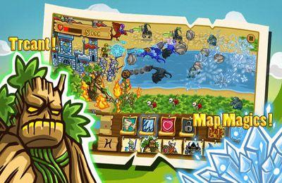 Expedicion al Reino de Crafteos para iPhone gratis