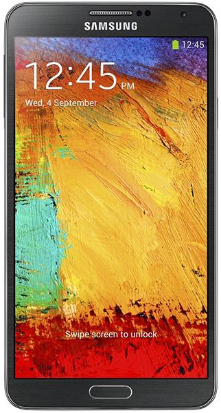 Galaxy Note 3 N9000
