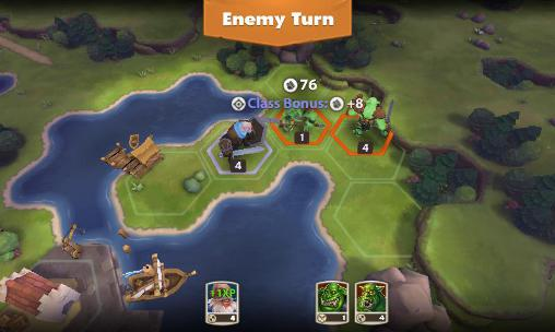 Warlords pour Android