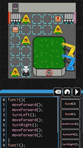 Automaton pour Android