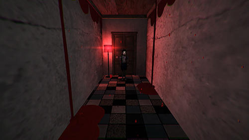 Midnight awake: 3D horror game pour Android