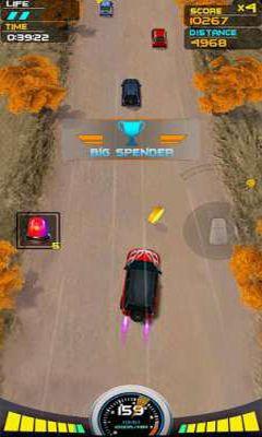 Death Racing 2 Desert für Android