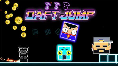 Daft jump Screenshot