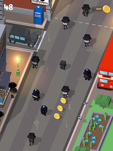 Blocky cops für Android